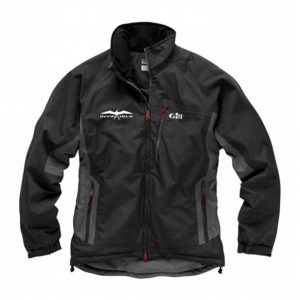 Invincible Boats Gill i5 Crosswind Jacket-Black