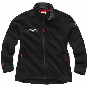 Invincible Boats Gilli 4 Black Fleece Jacket