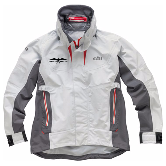 Invincible Boats Gill KB1 Racer Jacket