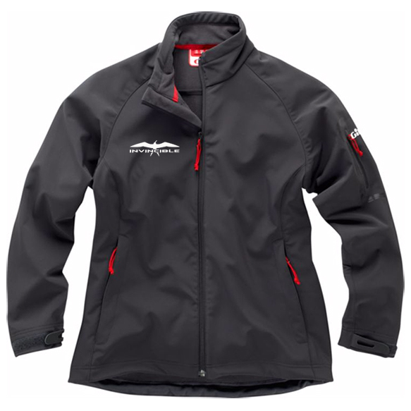 Invincible Boats Gill Team Softshell Jacket