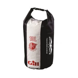 Invincible Boats Gill Waterproof Bag 10 Liter