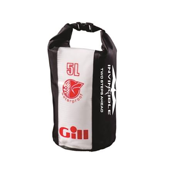 Invincible Boats Gill Waterproof Bag 5 Liter