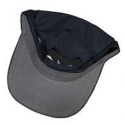 Invincible Boats RActive Hat Dark Blue-Back