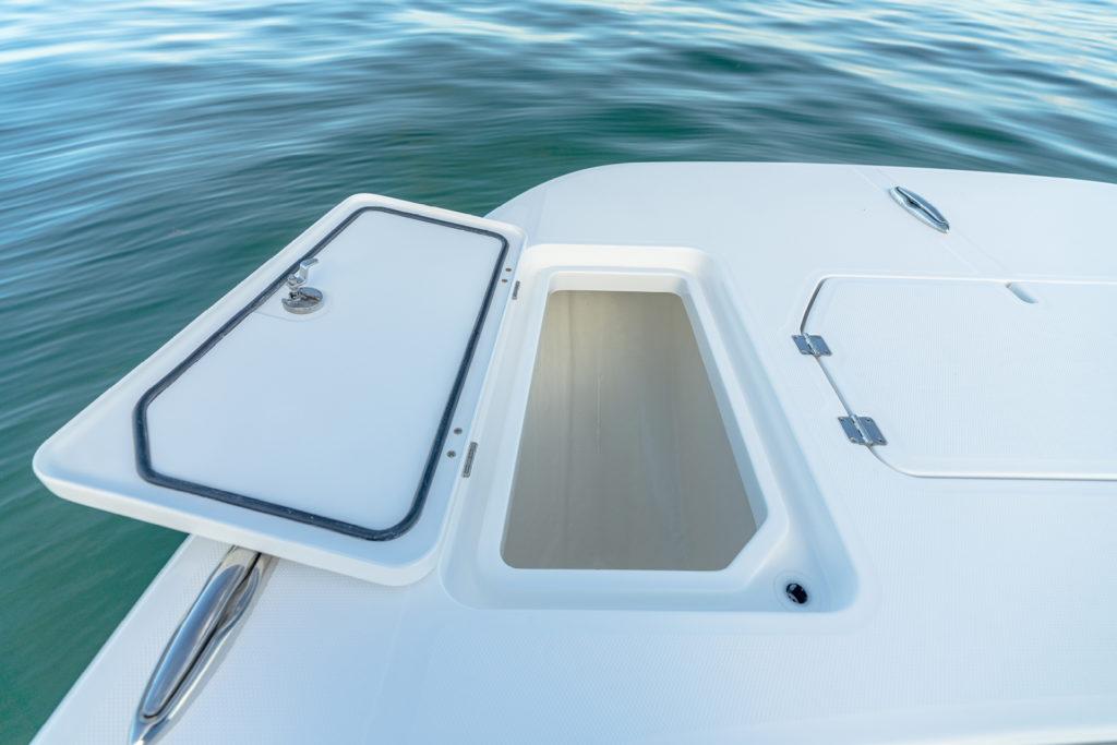 33 catamaran invincible boats