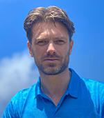 Oliver Huntsman